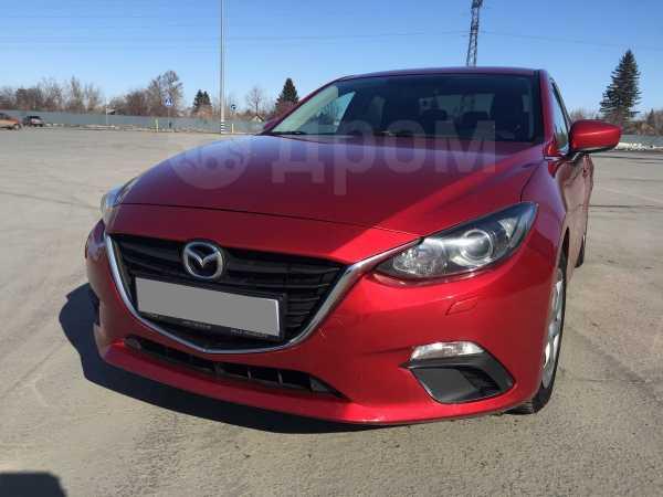 Mazda Mazda3, 2013 год, 753 000 руб.