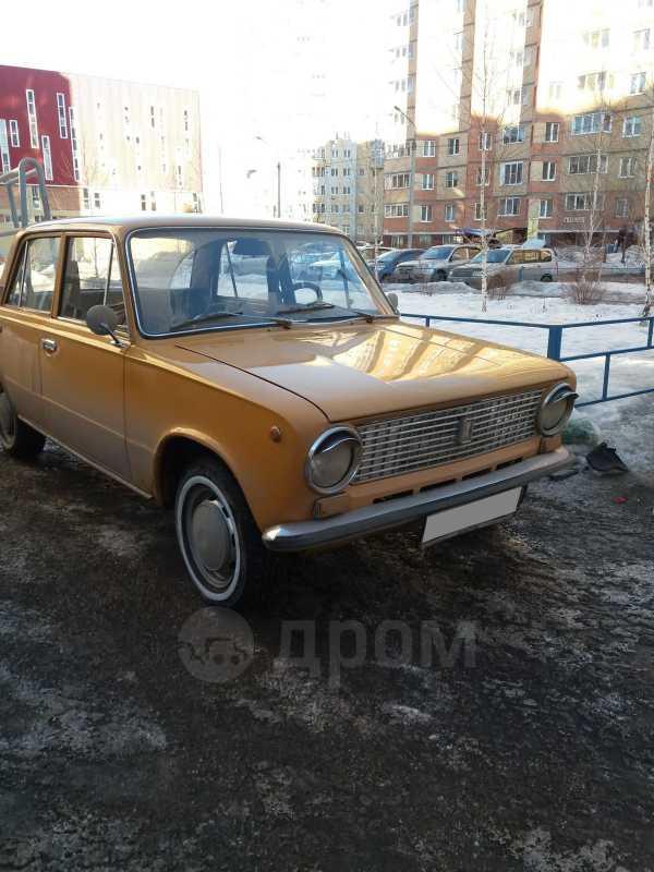 Лада 2101, 1981 год, 52 000 руб.