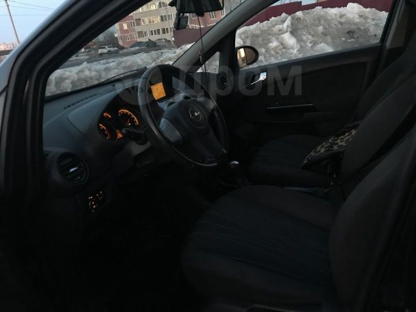 Opel Corsa, 2010 год, 380 000 руб.