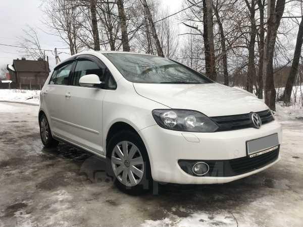Volkswagen Golf Plus, 2012 год, 400 000 руб.