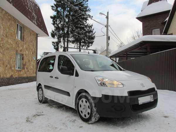Peugeot Partner, 2013 год, 460 000 руб.