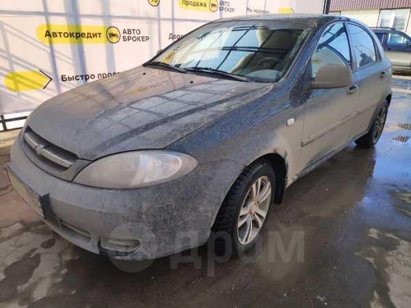 Chevrolet Lacetti, 2010 год, 344 000 руб.