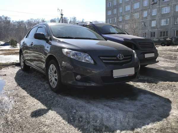 Toyota Corolla, 2007 год, 380 000 руб.