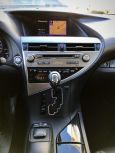 Lexus RX270, 2013 год, 1 680 000 руб.