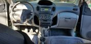 Toyota Yaris, 2002 год, 240 000 руб.