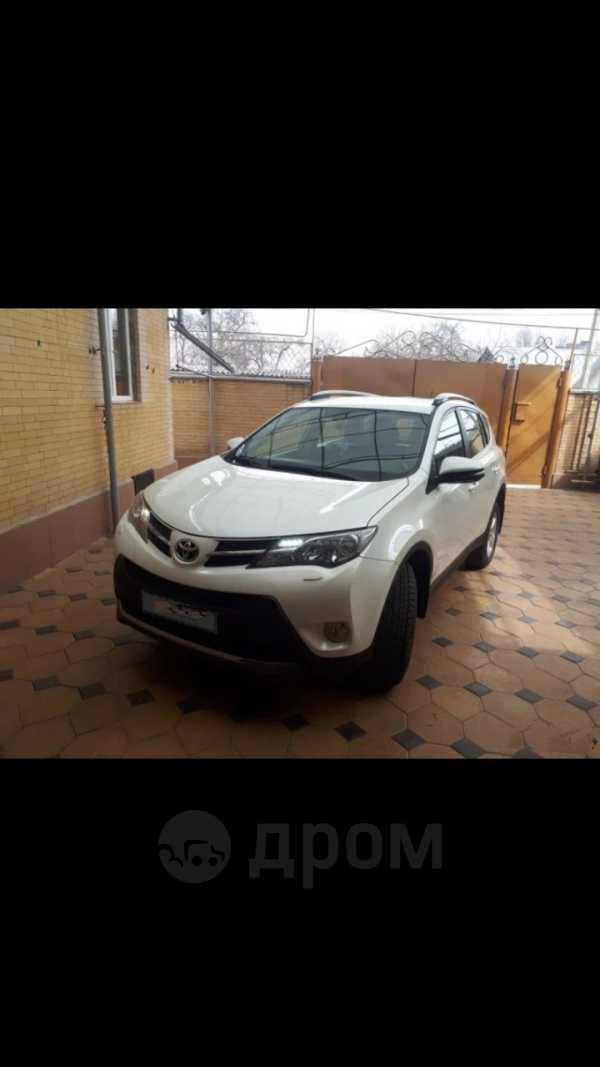 Toyota RAV4, 2014 год, 1 450 000 руб.