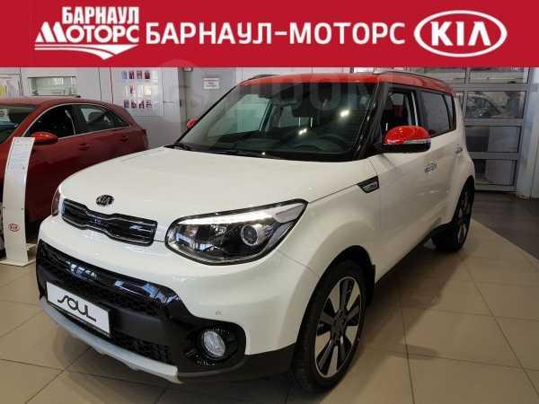 Kia Soul, 2019 год, 1 326 900 руб.