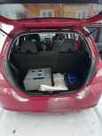 Honda Fit, 2001 год, 240 000 руб.