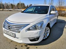 Омск Nissan Teana 2014