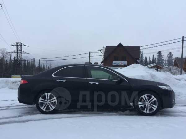 Honda Accord, 2012 год, 1 000 000 руб.