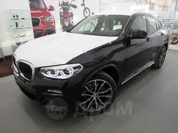 BMW X4, 2019 год, 4 287 500 руб.