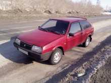 Новосибирск 2108 1989