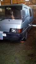 Mitsubishi Delica, 1992 год, 155 000 руб.