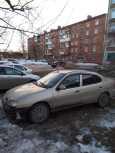 Renault Megane, 2001 год, 125 000 руб.