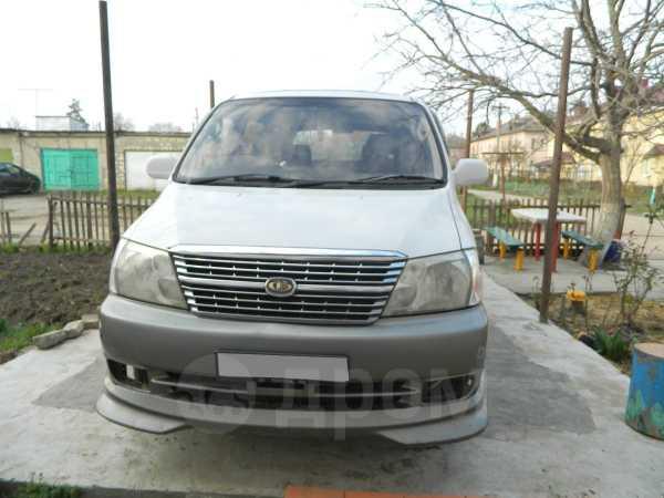 Toyota Granvia, 2001 год, 340 000 руб.