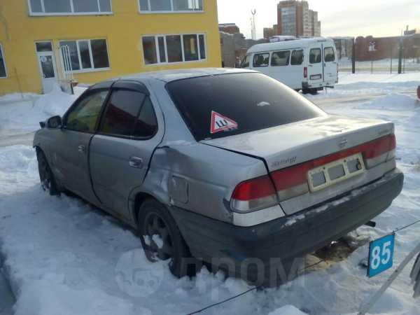 Nissan Sunny, 2002 год, 75 000 руб.
