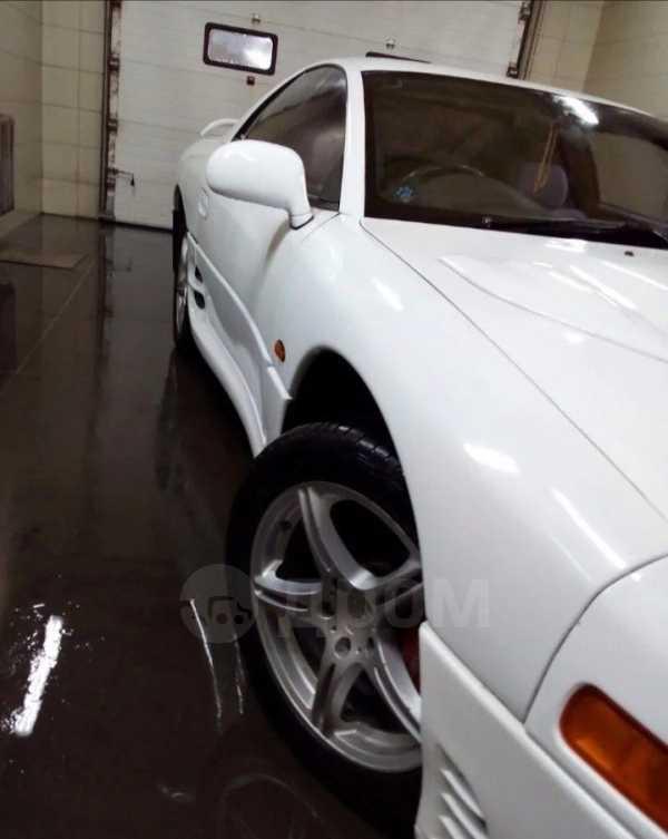 Mitsubishi GTO, 1994 год, 270 000 руб.