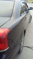 Toyota Avensis, 2004 год, 448 000 руб.