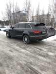 Audi Q7, 2006 год, 870 000 руб.