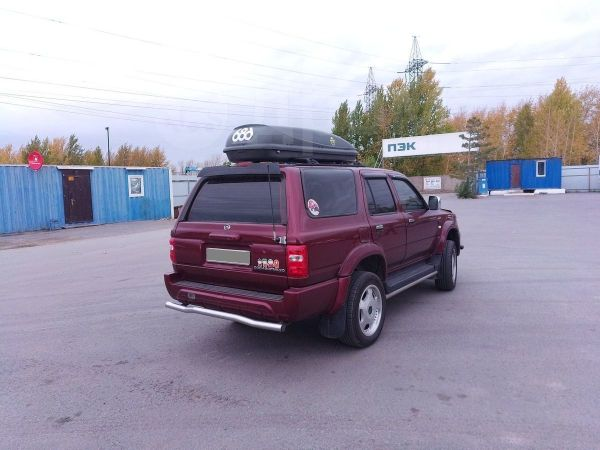 Great Wall Safe, 2008 год, 315 000 руб.