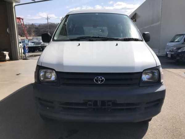 Toyota Lite Ace, 1997 год, 190 000 руб.
