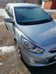 Hyundai Solaris, 2012 год, 397 000 руб.