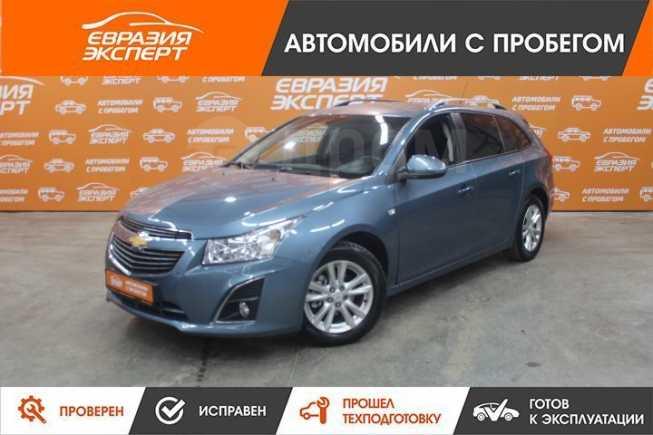 Chevrolet Cruze, 2013 год, 619 500 руб.