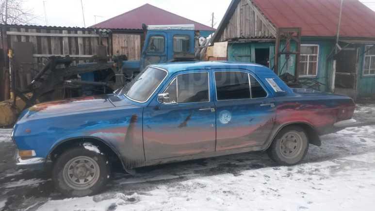 ГАЗ 24 Волга, 1975 год, 50 000 руб.