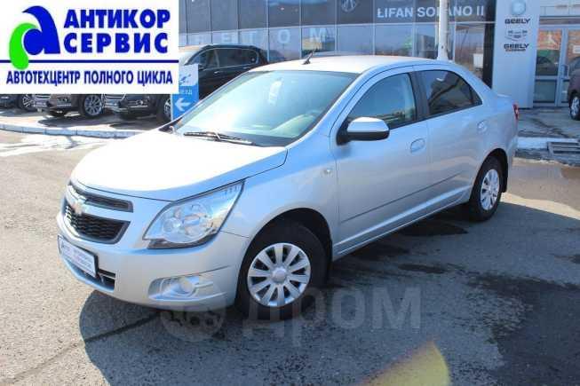 Chevrolet Cobalt, 2013 год, 339 000 руб.