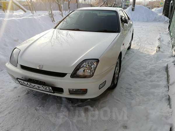 Honda Prelude, 1999 год, 350 000 руб.