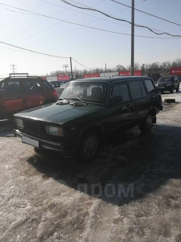 Лада 2104, 1996 год, 37 000 руб.