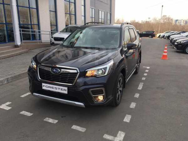 Subaru Forester, 2019 год, 2 730 000 руб.