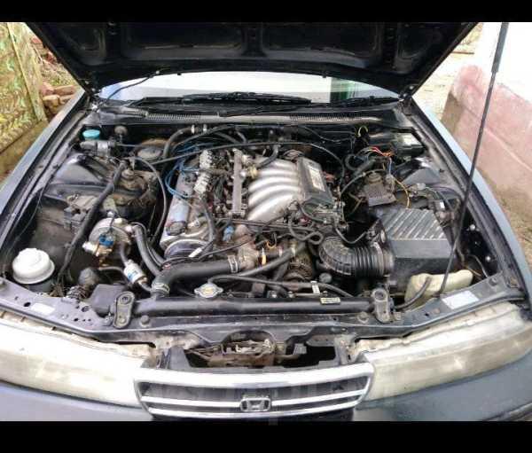 Honda Inspire, 1992 год, 110 000 руб.
