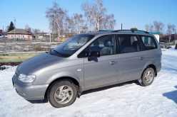 Усть-Чарышская При... Trajet 2006