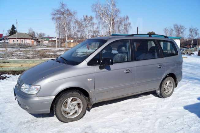 Hyundai Trajet, 2006 год, 350 000 руб.