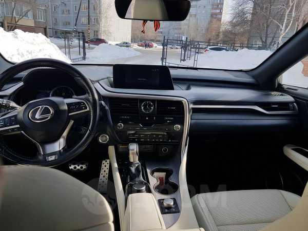 Lexus RX200t, 2016 год, 2 950 000 руб.