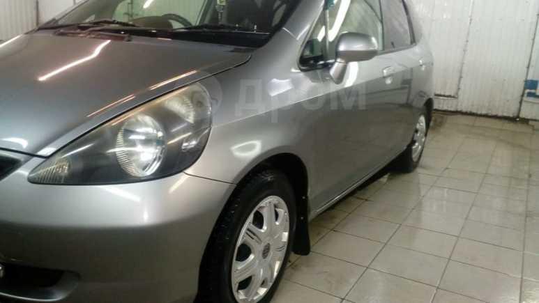 Honda Fit, 2003 год, 253 000 руб.