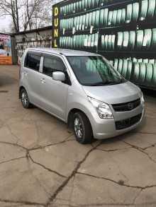 Биробиджан AZ-Wagon 2011
