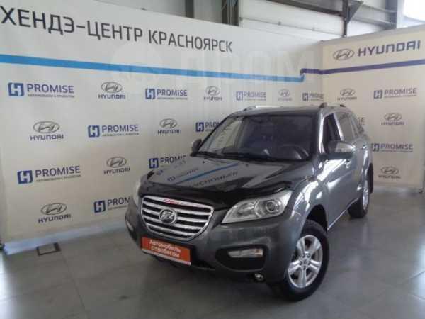 Lifan X60, 2014 год, 437 000 руб.