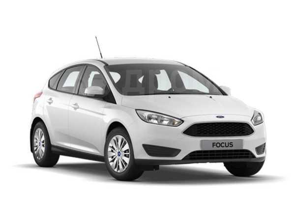 Ford Focus, 2019 год, 1 028 500 руб.