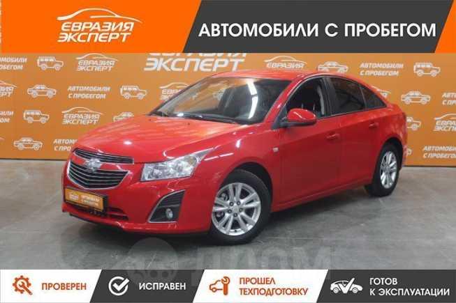 Chevrolet Cruze, 2013 год, 524 000 руб.