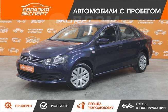 Volkswagen Polo, 2015 год, 600 000 руб.