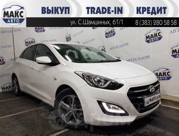 Hyundai i30, 2015 год, 645 000 руб.