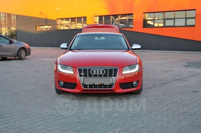 Audi A5, 2007 год, 500 000 руб.