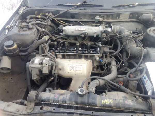 Toyota Vista, 1989 год, 30 000 руб.