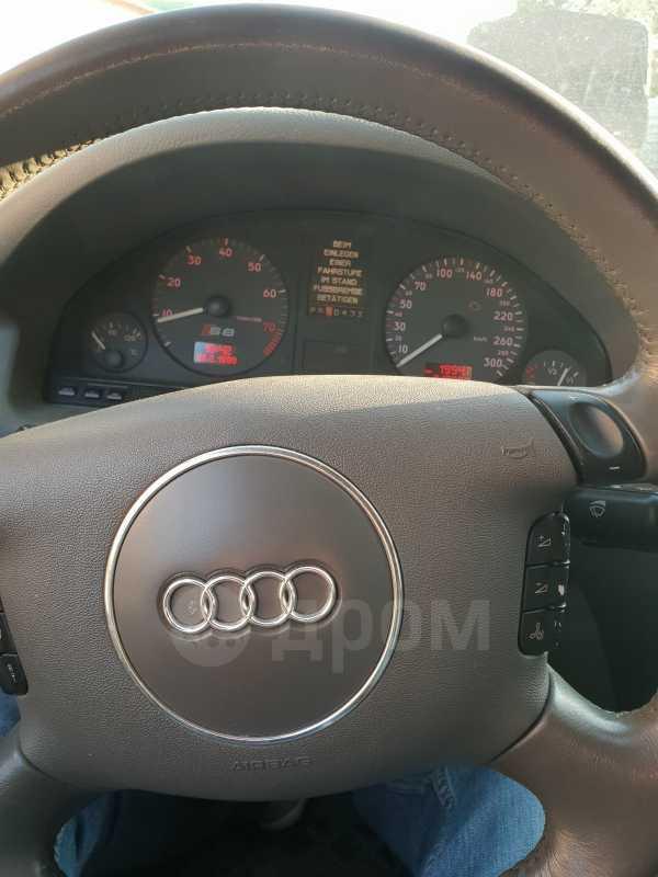 Audi S8, 2001 год, 215 000 руб.