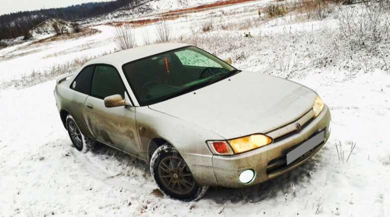Toyota Corolla Levin, 1998 год, 330 000 руб.