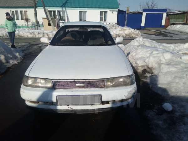 Toyota Carina ED, 1989 год, 40 000 руб.
