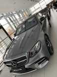 Mercedes-Benz E-Class, 2018 год, 5 380 000 руб.