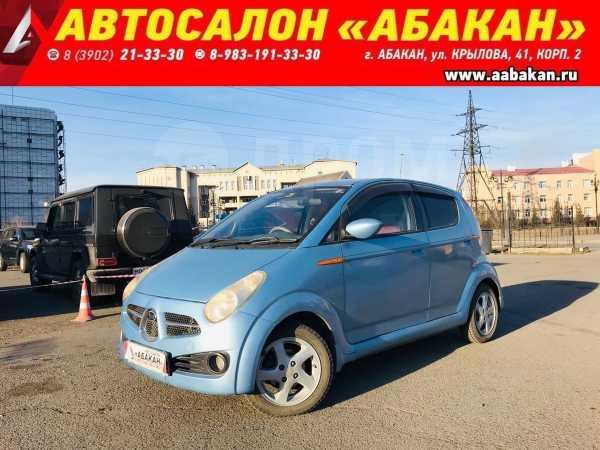 Subaru R2, 2004 год, 199 000 руб.